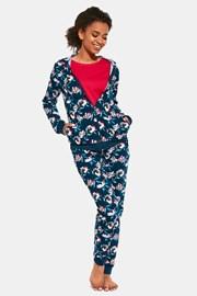 Set pijama Roxy cu bluza