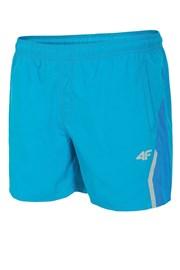 Pantalon sport barbatesc 4F, scurt pe picior