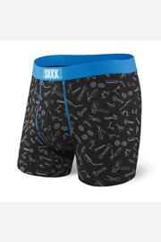Boxeri barbatesti SAXX Ultra Black Toolbox
