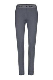 Pantalon functional pentru femei LOAP Peddy, gri inchis