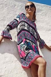 Rochie de plaja Editta