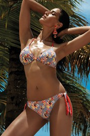 Sutien costum de baie Mirtillo