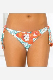 Slip costum de baie Luxury Garden