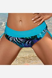 Slip costum de baie Virginia Blue