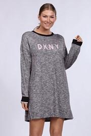 Bluza de pijama DKNY