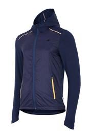 Jacheta alergare 4f Navy, pentru barbati