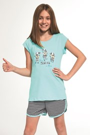 Pijama Zebra pentru fetite