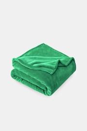 Pătură Microplus, verde