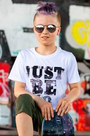 Tricou Be Cool, pentru copii