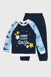 Pijama baieti Start Twinkle