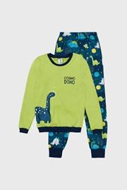 Pijama baieti Dinos