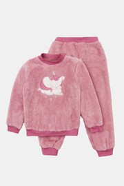 Set haine de casa fetite Unicorn