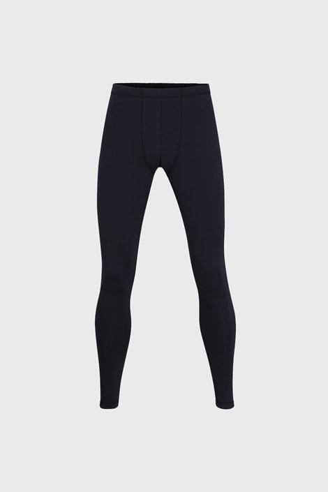 Extreme Functional Long John in Black