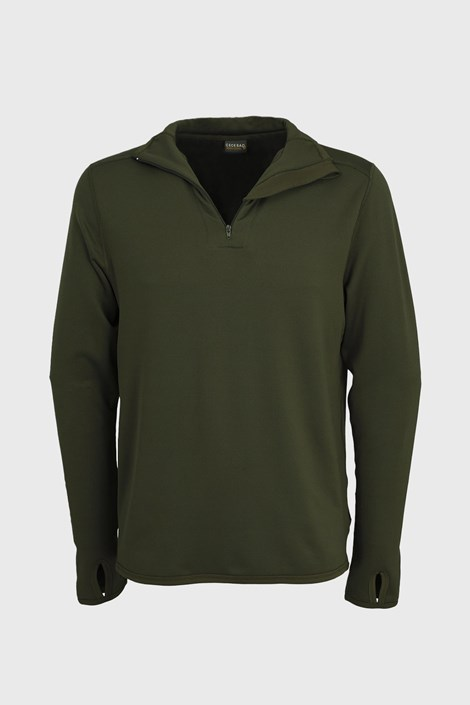 Extreme Functional Longsleeve in Olive