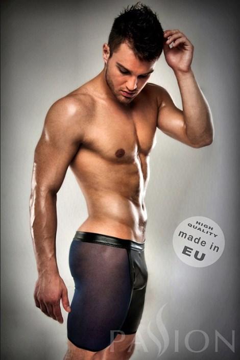 Boxeri erotici barbatesti