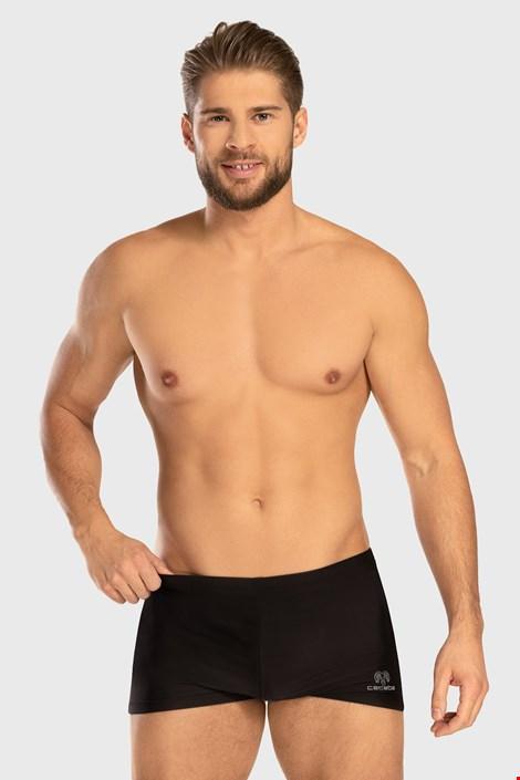 Boxeri de baie barbatesti, negru