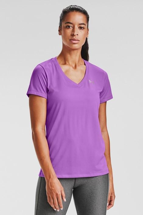 Tricou sport violet Under Armour Solid