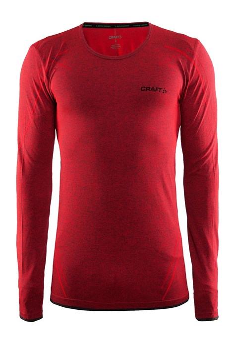 Bluza barbateasca CRAFT Active Comfort, din material functional