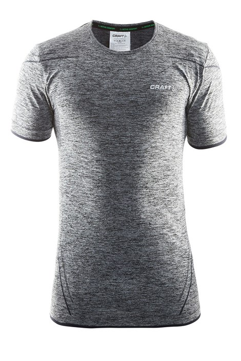 Tricou barbatesc CRAFT Active Comfort B999, material functional