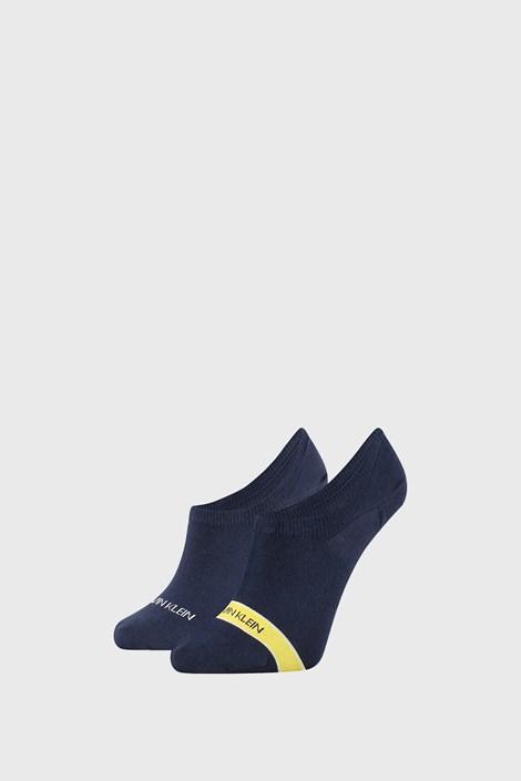 2 PACK șosete damă Calvin Klein Alice