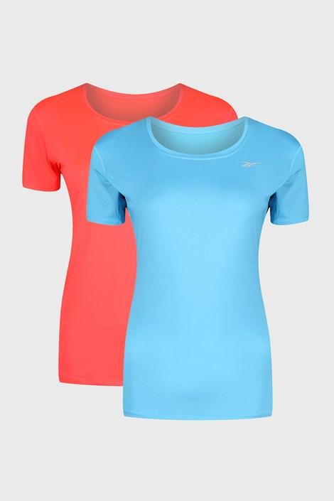 2 PACK tricou sport Reebok Rani