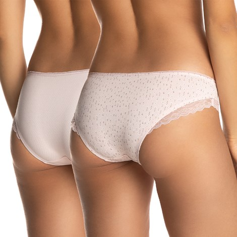 2PACK chilot clasic Lacey