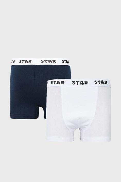 2 PACK boxeri Star pentru baieti