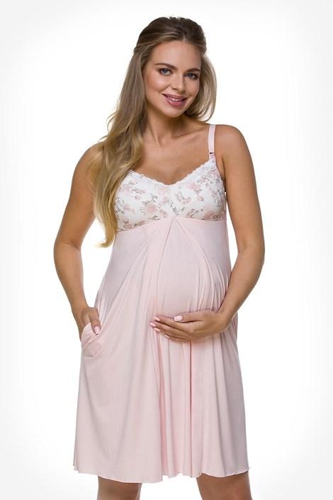 Cămașă de noapte pentru maternitate Millie