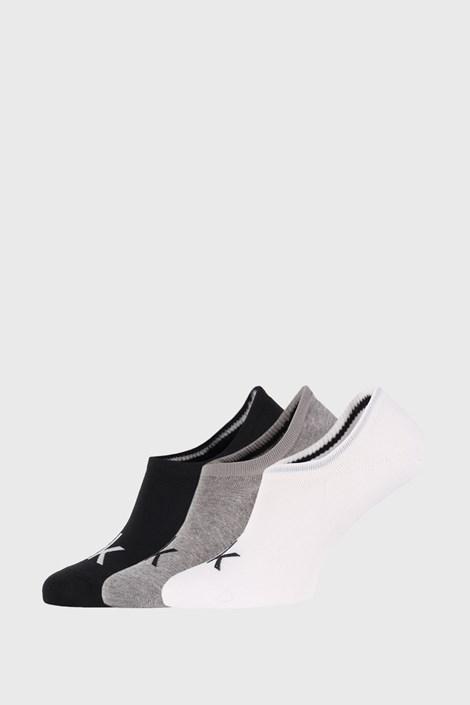 3 PACK șosete Calvin Klein Albert