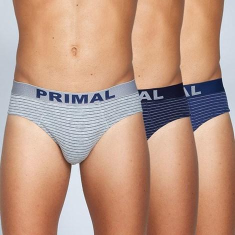 3pack chilot barbatesc PRIMAL S141