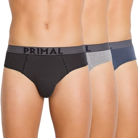 3pack chilot barbatesc PRIMAL S161
