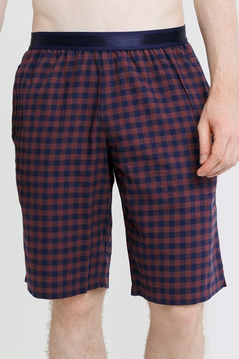 Pantalon de casa pentru barbati MF