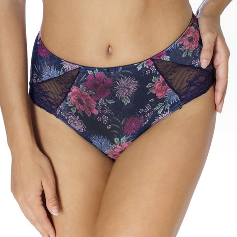 Chilot Florence flower clasic, talie inalta