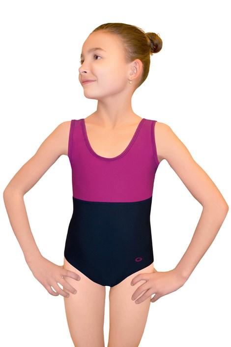 Costum de baie intreg Asia, pentru fetite