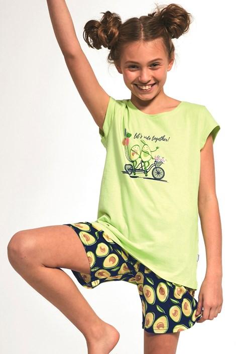 Pijama Avocado pentru fetite