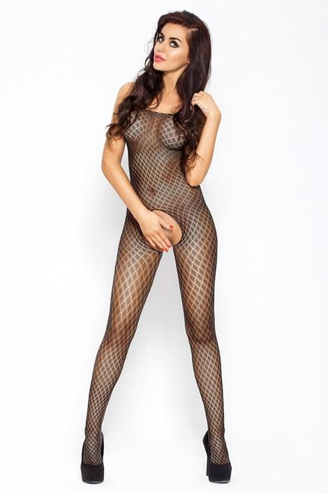Bodystocking erotic de lux Adell