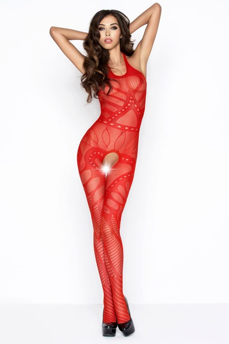 Bodystocking erotic de lux Marion
