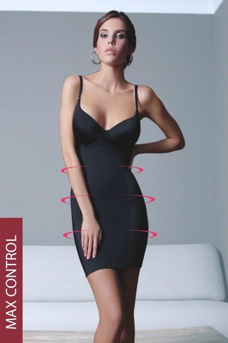 Rochie modelatoare Carmen