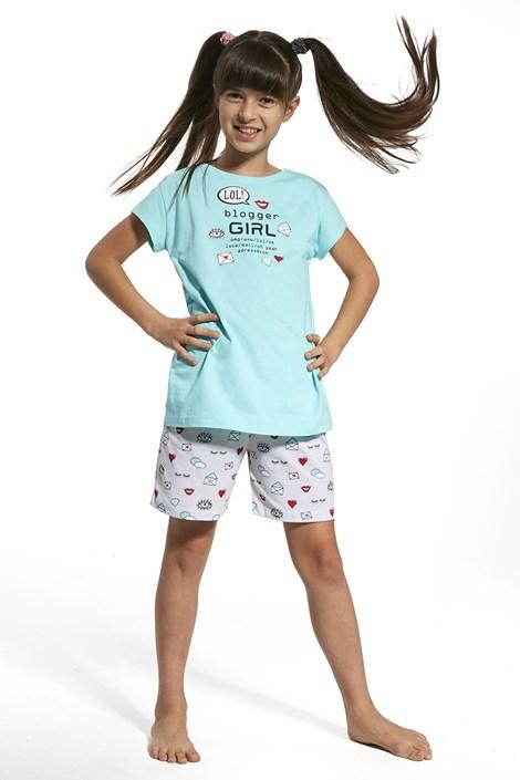 Pijama fetite Blogger Girl