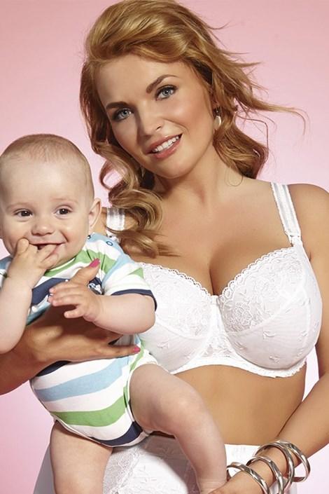 Sutien alaptare Brillant mama neintarit