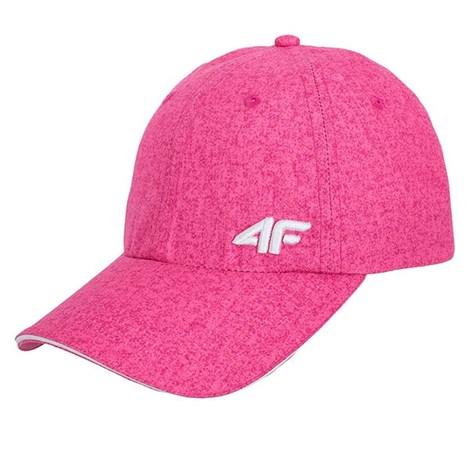 Sapca sport de dama 4f colours