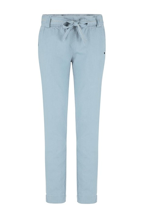 Pantalon albaștru pentru femei LOAP Nely