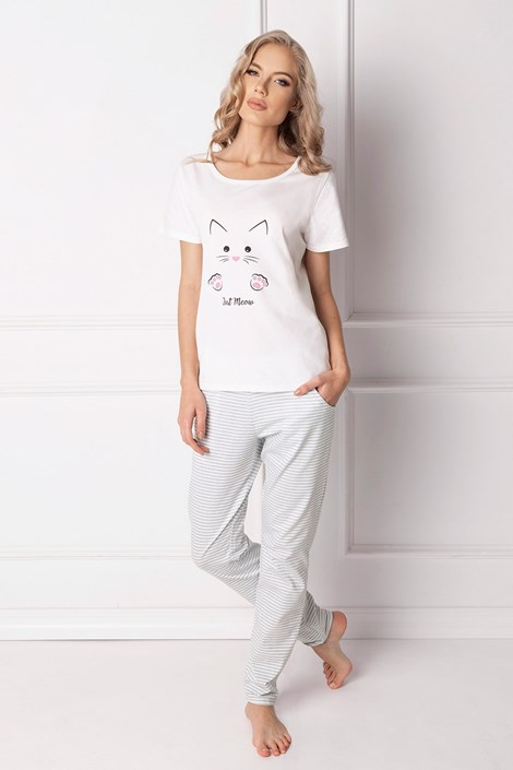 Pijama dama Cat Woman
