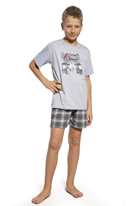 Pijama baieti Champion