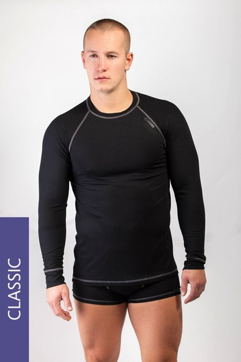 Bluza thermo barbateasca WINNER Classic3