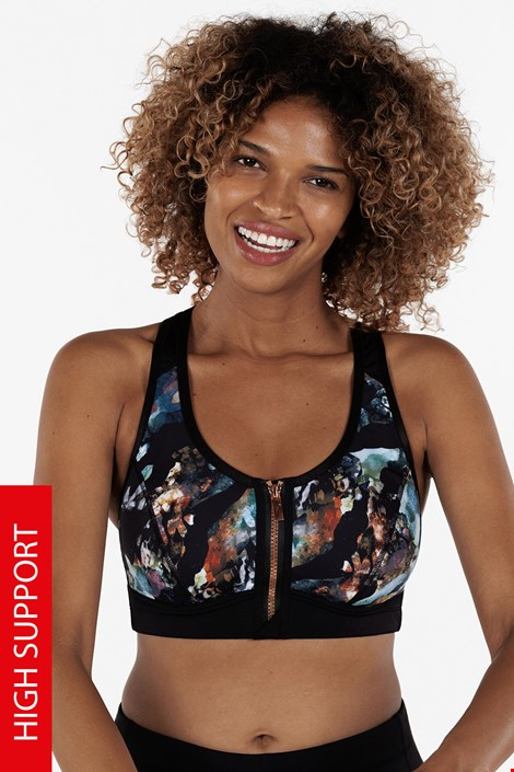 Sutien sport Extreme Quick dry Limited