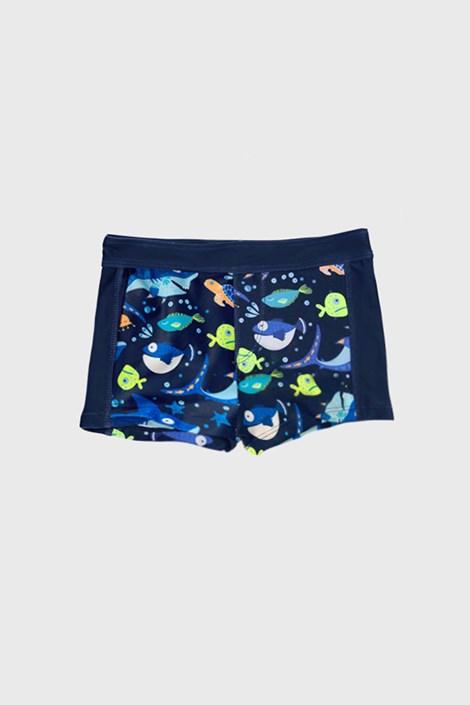 Boxeri de baie bebeluși Ocean