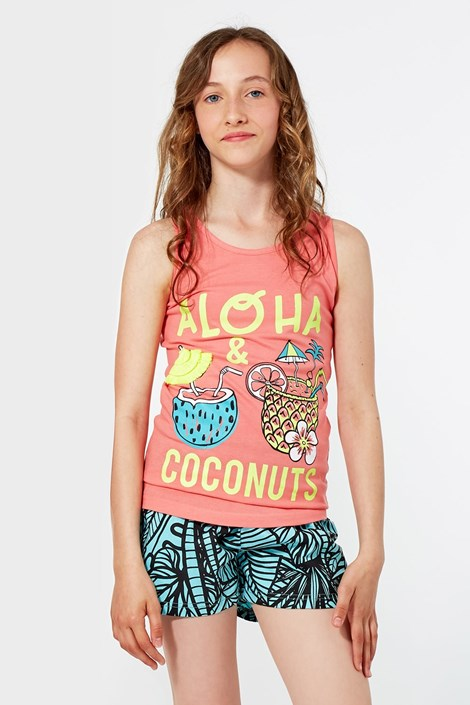 Pijama fete Coco