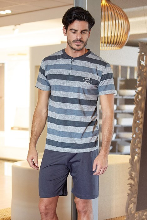 Pijama barbateasca Marco