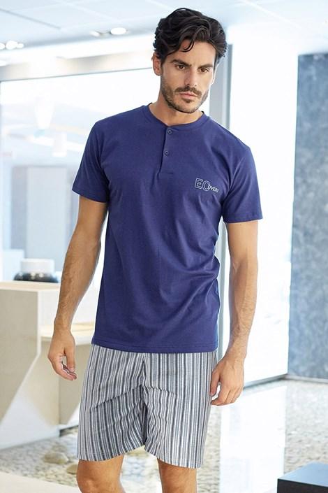 Pijama barbateasca Simone